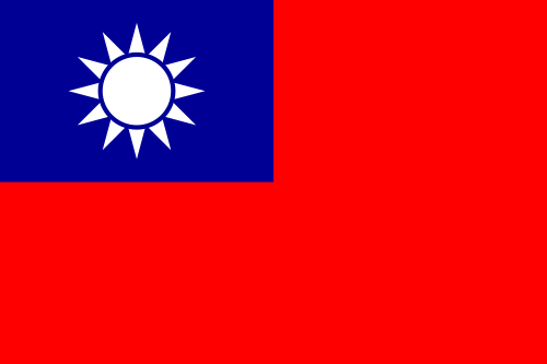 Bild Flagge China